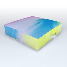 Washes IV Outdoor Floor Cushion