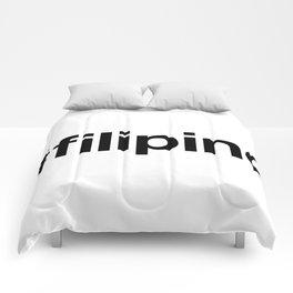 PHILIPPINES Comforters