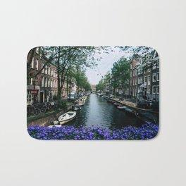 Charming Amsterdam Bath Mat