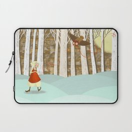 The end of my heart - 04 Laptop Sleeve