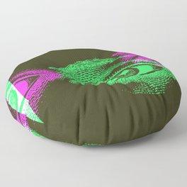 Eyes Floor Pillow