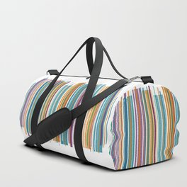 The Other Side Duffle Bag