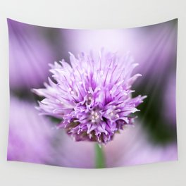 Chive Wall Tapestry