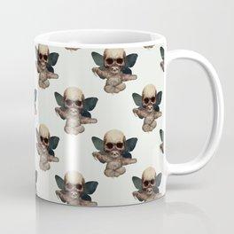 Sloths, Goths, and Moths Coffee Mug