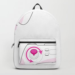 Nipple Controller Backpack