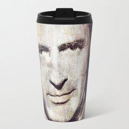 Idols - Cary Grant Travel Mug
