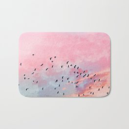 Be Free Bath Mat