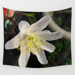 Windflower Wall Tapestry
