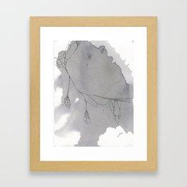 No. 80 Framed Art Print