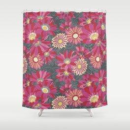 Sungazer Shower Curtain