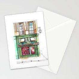 Bakery Stationery Cards