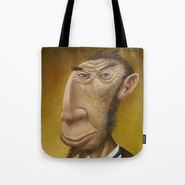 Wilbur Whately, Dunwich 1926  Tote Bag