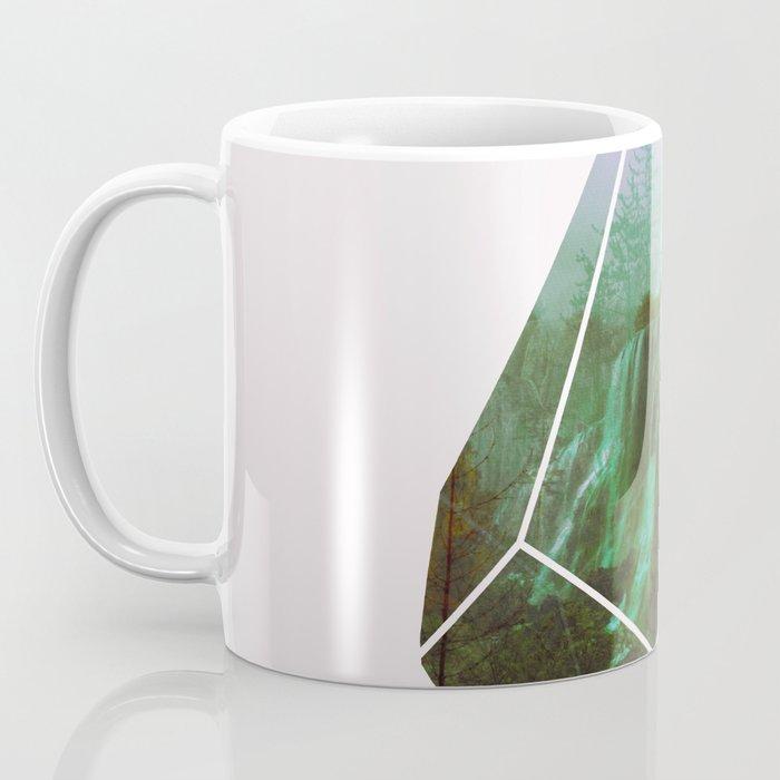 g a s o l i n e Coffee Mug