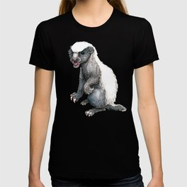 Sassy Honey Badger T-shirt