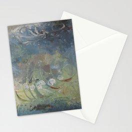 Vessel 2 Stationery Cards