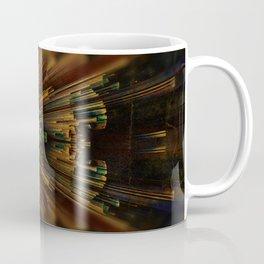 PLANET PIXEL ZERO HOUR Coffee Mug