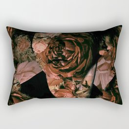 Sinful Whisperer | Baekhyun Rectangular Pillow