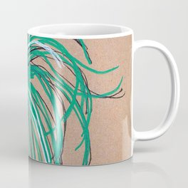 More Plants Less Pants Coffee Mug