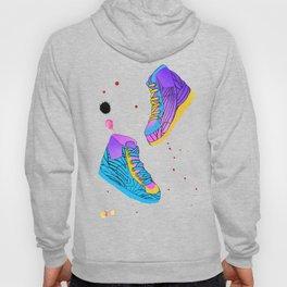 Skates & Sneakers Hoody