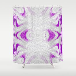 IkeWads 092 Shower Curtain