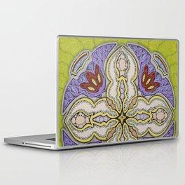 Success Mandala - מנדלה הצלחה Laptop & iPad Skin