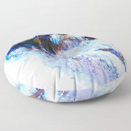 Shi-tzu Floor Pillow