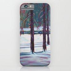 The Spruce Bog, Algonquin Park Slim Case iPhone 6s