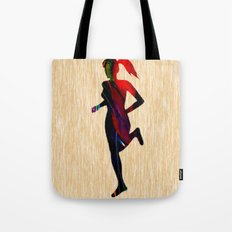 Fitness Tote Bag