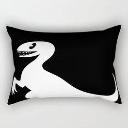 Raptor Rectangular Pillow