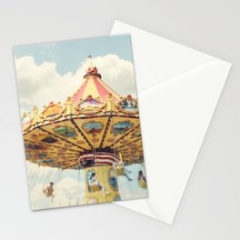 swings Stationery Cards
