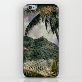 Waimanalo iPhone Skin