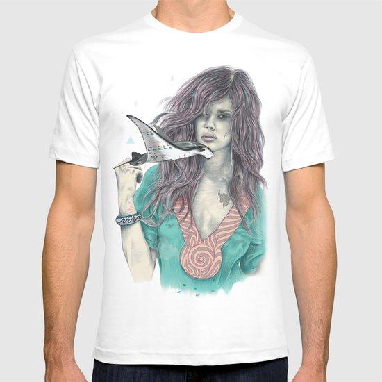 Solid Air T-shirt