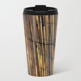 Bamboo Fence Travel Mug