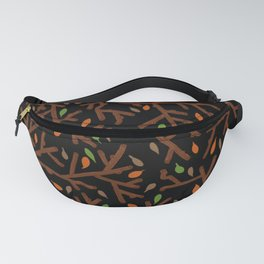 Branches #2 Fanny Pack
