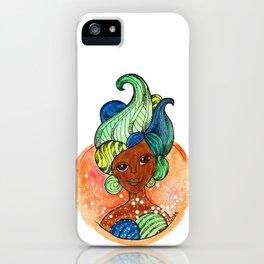 Garota From Ipanema iPhone Case