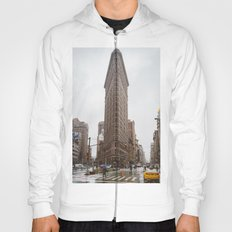 Flatiron Rainy Day Hoody