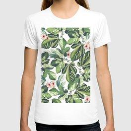 Fig Garden #society6 #decor #buyart T-shirt