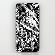 GOREHOUND iPhone Skin