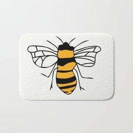Bee Kind Bath Mat
