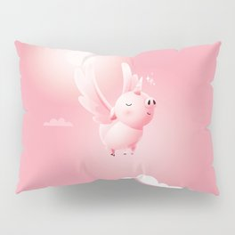 UniPig Pillow Sham