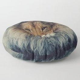 Lion King Floor Pillow