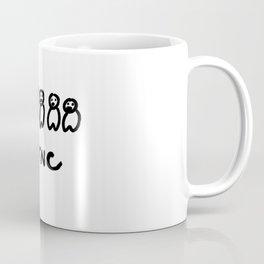 Msync. Coffee Mug