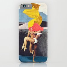 The Lovers vs the Elements - PAINTING Slim Case iPhone 6
