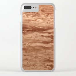 It's for Yew Clear iPhone Case
