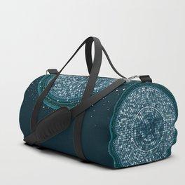 Glitterball Duffle Bag