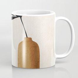 Vase Decoration Coffee Mug