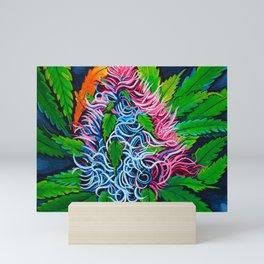 Cotton Candy Mini Art Print