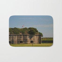 Florida Fort Bath Mat