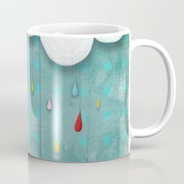Me gusta como eres Coffee Mug