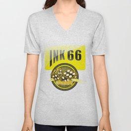 INK 66/kush Unisex V-Neck